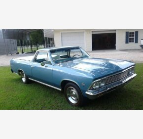 1966 Chevrolet El Camino for sale 101115919