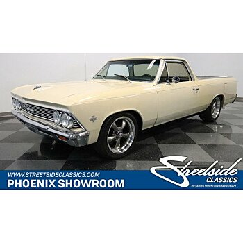 1966 Chevrolet El Camino for sale 101155772