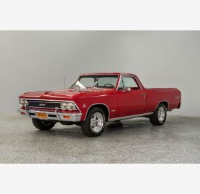 1966 Chevrolet El Camino for sale 101167323