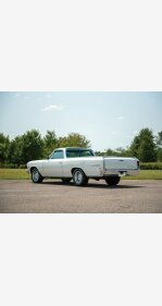 1966 Chevrolet El Camino for sale 101189305
