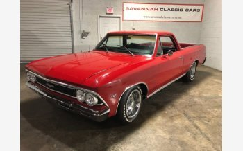 1966 Chevrolet El Camino for sale 101207757