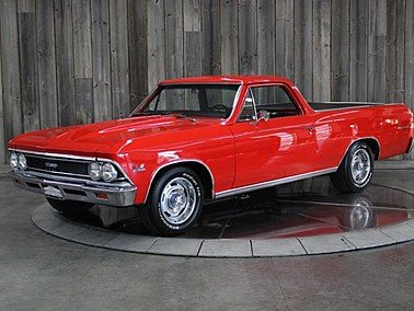 1966 Chevrolet El Camino for sale 101290767