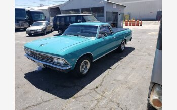 1966 Chevrolet El Camino for sale 101319001