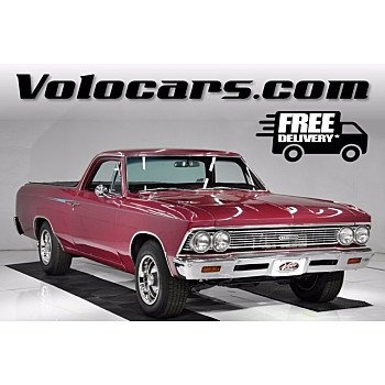 1966 Chevrolet El Camino for sale 101404887