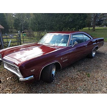 1966 Chevrolet Impala for sale 100915543