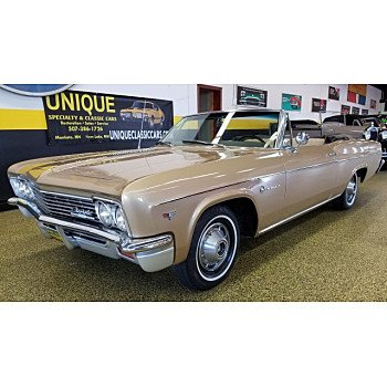1966 Chevrolet Impala for sale 101014373