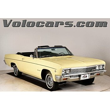 1966 Chevrolet Impala for sale 101014745