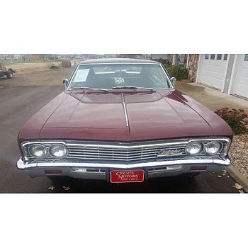 1966 Chevrolet Impala for sale 101050426