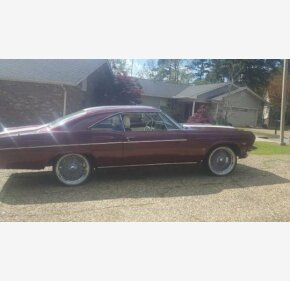 1966 Chevrolet Impala for sale 100877951