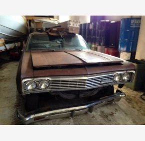 1966 Chevrolet Impala for sale 100903801