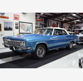 1966 Chevrolet Impala for sale 100926577