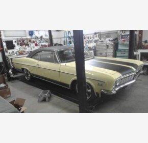 1966 Chevrolet Impala for sale 100966639