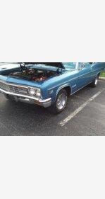 1966 Chevrolet Impala for sale 100984175