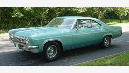 1966 Chevrolet Impala for sale 100996242