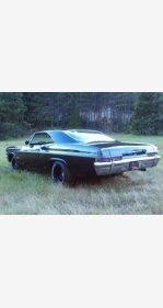 1966 Chevrolet Impala for sale 101016828