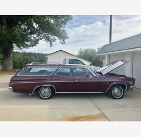 1966 Chevrolet Impala for sale 101027606