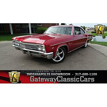 1966 Chevrolet Impala for sale 101028991