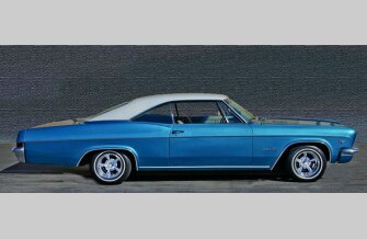 1966 Chevrolet Impala for sale 101064136