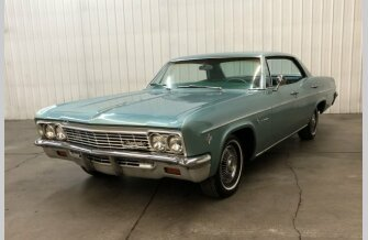 1966 Chevrolet Impala for sale 101064444