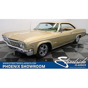 1966 Chevrolet Impala for sale 101065038