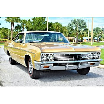 1966 Chevrolet Impala for sale 101065082