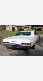1966 Chevrolet Impala for sale 101069165