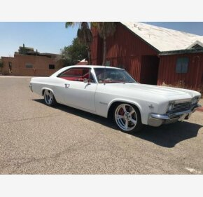 1966 Chevrolet Impala for sale 101069191