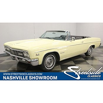 1966 Chevrolet Impala for sale 101089189