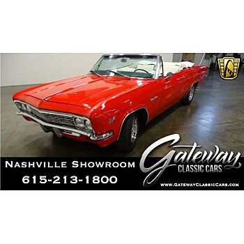 1966 Chevrolet Impala for sale 101095205