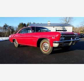 1966 Chevrolet Impala for sale 101098919