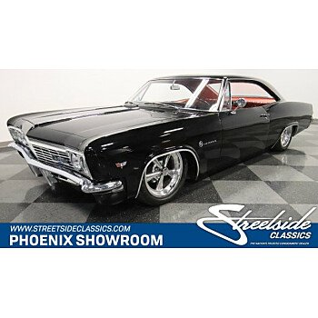 1966 Chevrolet Impala for sale 101139475
