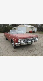 1966 Chevrolet Impala for sale 101143127