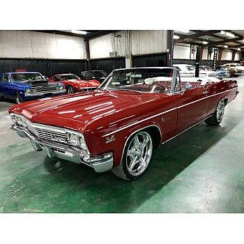 1966 Chevrolet Impala for sale 101204471
