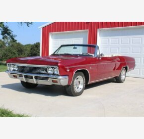 1966 Chevrolet Impala for sale 101207192