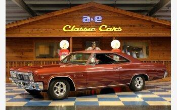 1966 Chevrolet Impala for sale 101211486
