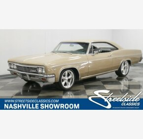 1966 Chevrolet Impala for sale 101216907