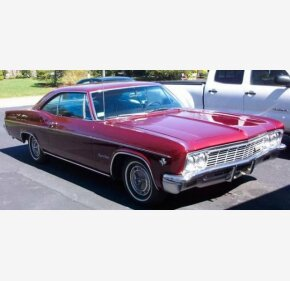 1966 Chevrolet Impala for sale 101220484