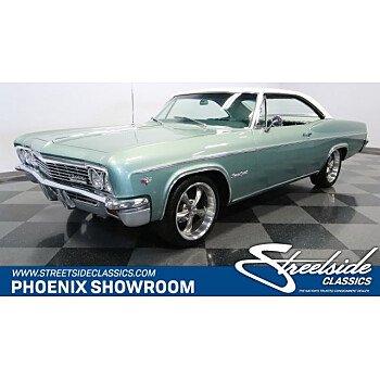 1966 Chevrolet Impala for sale 101221239