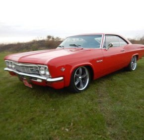 1966 Chevrolet Impala for sale 101230002