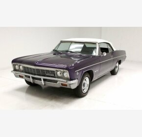1966 Chevrolet Impala for sale 101232756