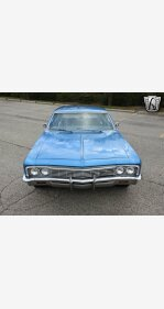 1966 Chevrolet Impala for sale 101236592