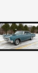 1966 Chevrolet Impala for sale 101241881