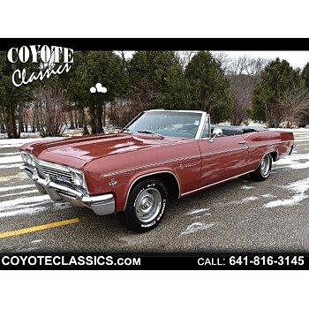 1966 Chevrolet Impala for sale 101251488