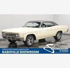 1966 Chevrolet Impala for sale 101255944
