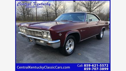 1966 Chevrolet Impala for sale 101262677