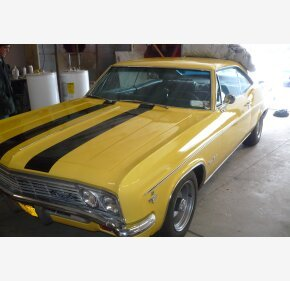 1966 Chevrolet Impala SS for sale 101267353