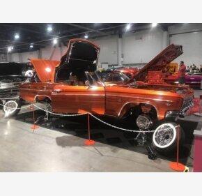 1966 Chevrolet Impala for sale 101267947
