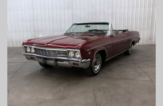1966 Chevrolet Impala for sale 101280437