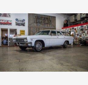 1966 Chevrolet Impala for sale 101281677