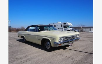 1966 Chevrolet Impala for sale 101283794